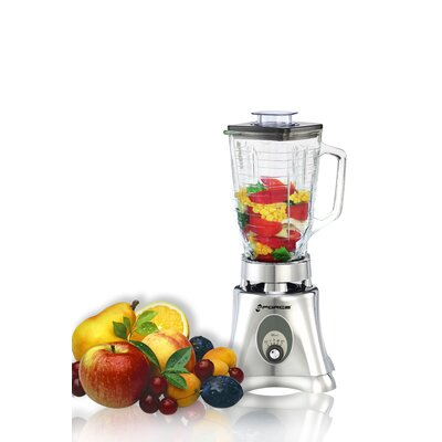 3-Speed Electric Blender GF-P1365-1019
