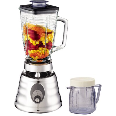 Electric 3-Speed Blender with Jar GF-P1365-841