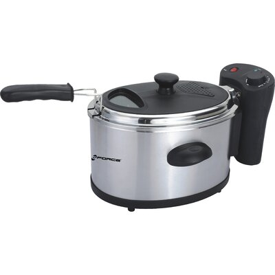 3.5 Liter Electric Deep Fryer GF-P1374-864