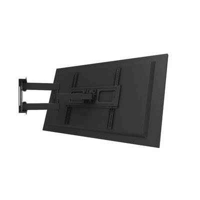 Full Motion TV Wall Mount for 37-70 Flat Panel Screens