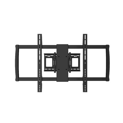 Full Motion TV Wall Mount for 60-100 Flat Panel Screens