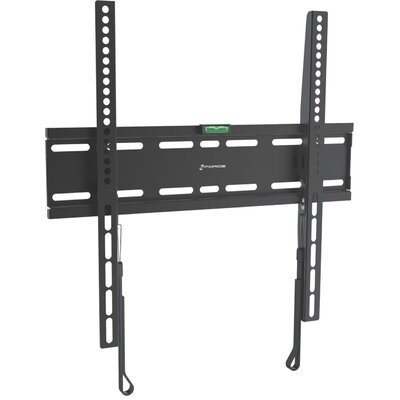Fixed TV Wall Mount for 37-55 Flat Panel Screens