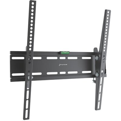 Tilt TV Wall Mount for 32-55 Flat Panel Screens