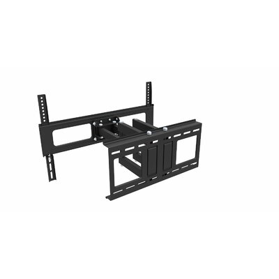 Articulating Dual Arm Wall Mount for 37-70 Flat Panel Screens
