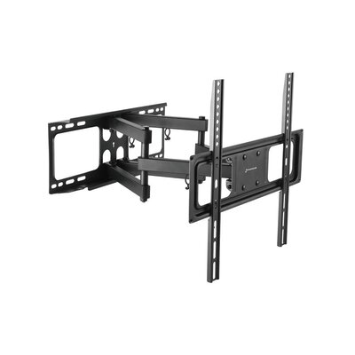 Full Motion Universal Wall Mount for 32-55 LCD/Plasma/LED TV