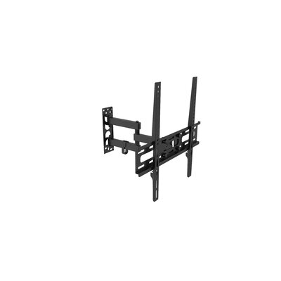 Full Motion Extending Arm Wall Mount for 26-55 LCDs