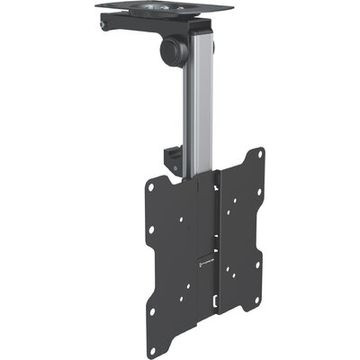 Adjustable Folding Swivel Ceiling Mount 17 - 37