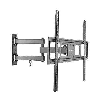 Extra Extension Full Motion Swivel Wall Mount 37 - 70