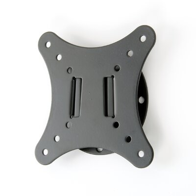 Fixed TV Wall Mount for 14-32 Flat Panel Screens