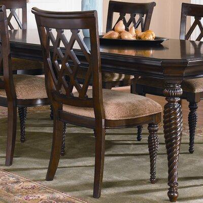 Low Price Wynwood Windsor Manor Side Chair (Set of 2)
