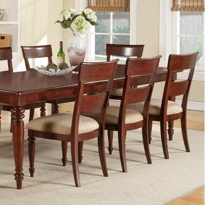 Low Price Wynwood Olmsted Side Chair (Set of 2)