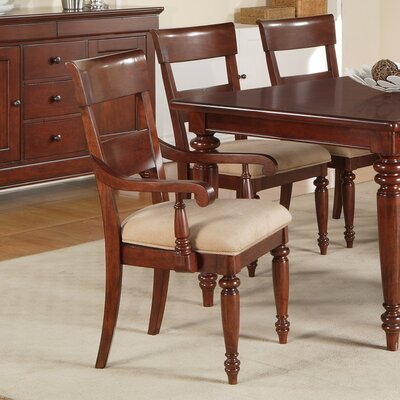 Credit for Olmsted Arm Chair (Set of 2)...