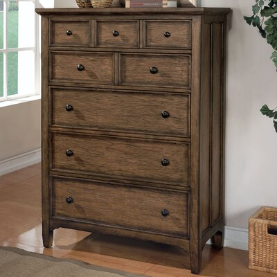 Furniture financing Newberry 5 Drawer Chest...