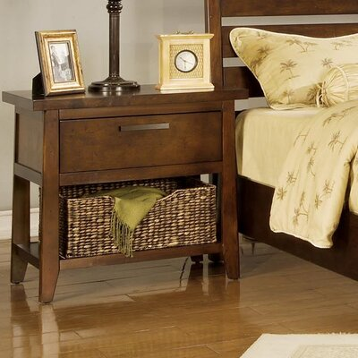 No credit financing SBH 1 Drawer Nightstand...