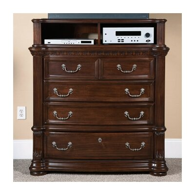 Financing for Granada 4 Drawer Media Chest...