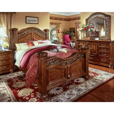 Furniture Bedroom Furniture Bedroom Set Collection Mansion Bedroom Set
