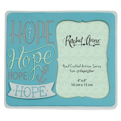 Hope Artisan Picture Frame 74071