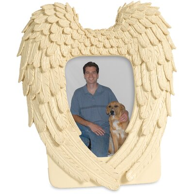 Guardian Wings Picture Frame 8566