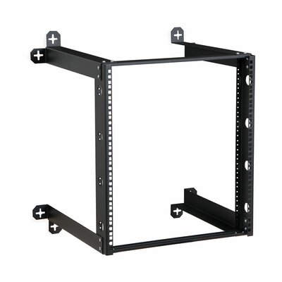 V-Line Wall Mount Rack Size: 12U