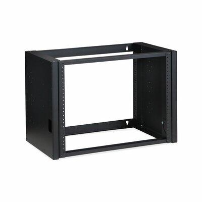 Pivot Frame Wall Mount Rack Size: 8U