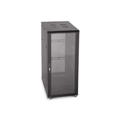 Standard 19 Server Rack Rack Spaces: 27U Spaces