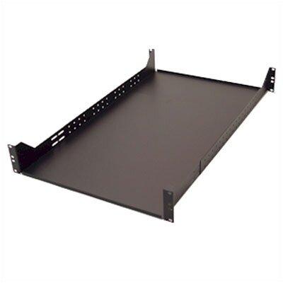 4 Point Adjustable Shelf