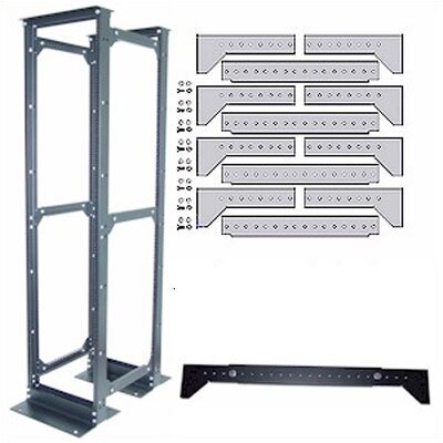 4 Piece Rack Conversion Kit