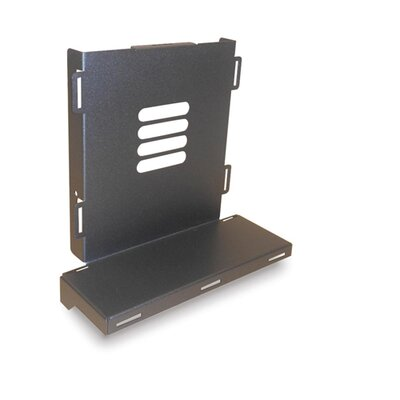 Advanced Classroom Training Table CPU Holder Size: 4 inch