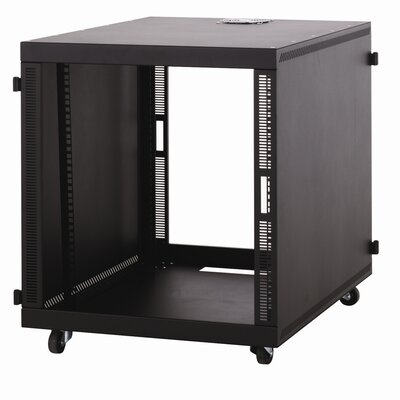 Compact Series SOHO Server Rack
