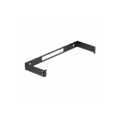 1U Hinged Wall Bracket