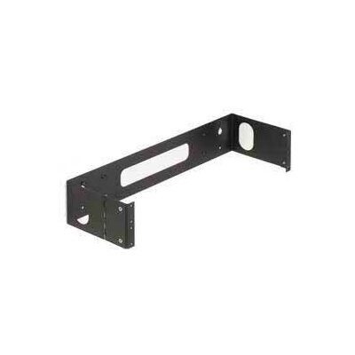 2U Hinged Wall Bracket