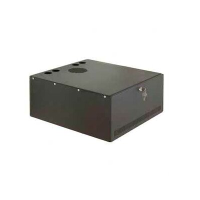DVR Security Lock Box