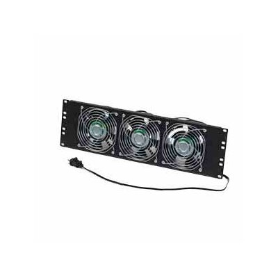 Triple Fan Panel Kit