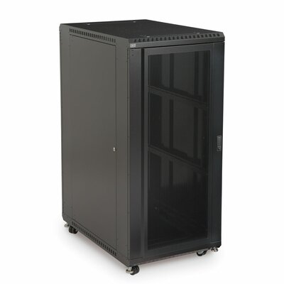 Linier Convex and Convex Doors Server Cabinet Size: 27U