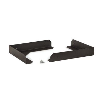DVR / VCR Wall Mount Bracket Kit