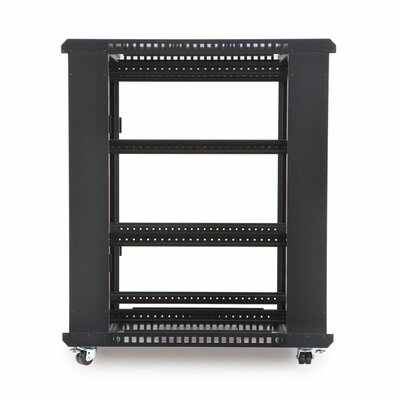 3170 Series 19 Server Rack Rack Spaces: 22U Spaces