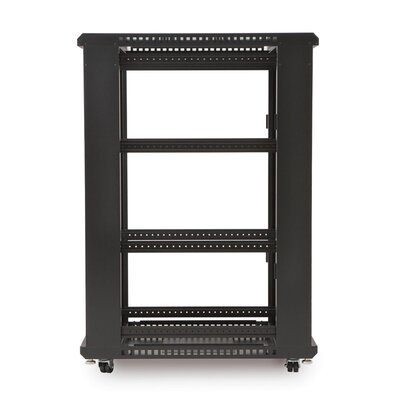 3170 Series 19 Server Rack Rack Spaces: 27U Spaces