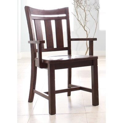 Kincaid Stonewater Arm Chair Set Of 2 KCD1308 Dining Table Mall