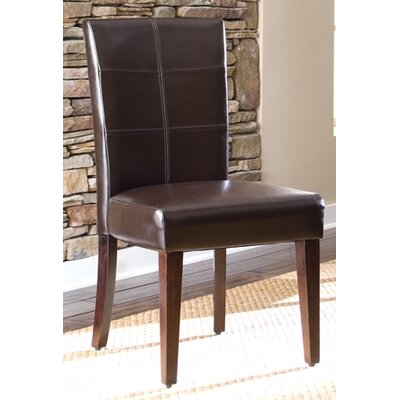 Kincaid Somerset Side Chair Set Of 2 KCD1335 Dining Table Mall