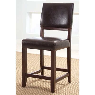 Cheap Kincaid Stonewater Tall Leather Chair (Set of 2) (KCD1311)