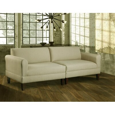 Carolina Accents Briley 2- Piece- JBSND Briley Modular Sectional Upholstery
