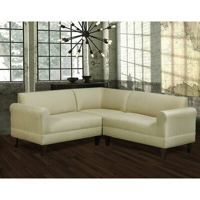 Carolina Accents Briley 3- Piece- JBSND Briley Modular Sectional Upholstery