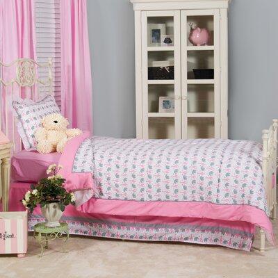Sassy Safari Twin Bed-In-A-Bag Set
