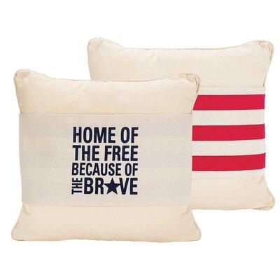 Decorative Pillow Wrap