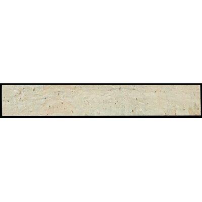 Cladding 2 x 11.75 Stone Field Tile in Copper