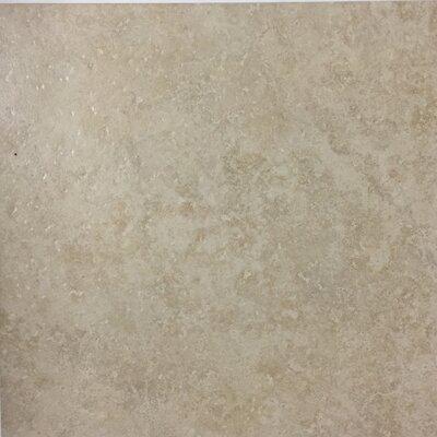 Cristallo Milan 20 x 20 Procelain Field Tile in Beige