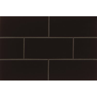 Nantucket 4.25 x 10 Ceramic Subway Tile