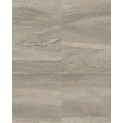 Core 12 x 24 Porcelain Field Tile in Sunset