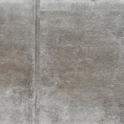 Absolute 12 x 12 Porcelain Field Tile in Pebble
