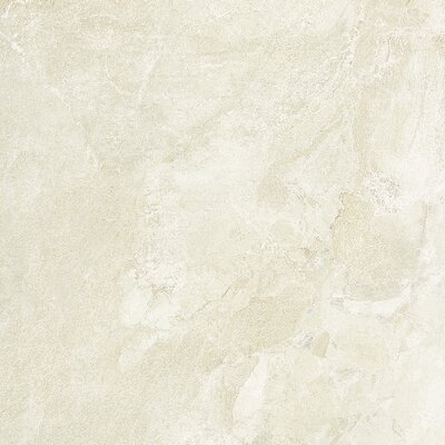 Ikema 12 x 12 Porcelain Field Tile in Mont Blanc